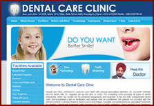 Dental Care Clinic